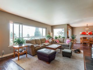 Photo 11: 612 BAYCREST Drive in North Vancouver: Dollarton House for sale : MLS®# R2616316