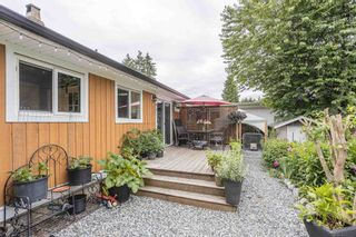 Photo 33: 24896 SMITH Avenue in Maple Ridge: Websters Corners House for sale : MLS®# R2594874