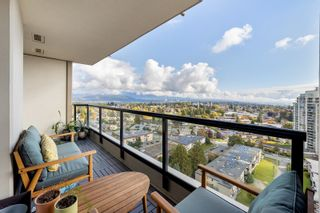 """Photo 29: 2103 7063 HALL Avenue in Burnaby: Highgate Condo for sale in """"Emerson by BOSA"""" (Burnaby South)  : MLS®# R2624615"""