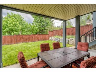 """Photo 33: 23135 GILBERT Drive in Maple Ridge: Silver Valley House for sale in """"'Stoneleigh'"""" : MLS®# R2457147"""