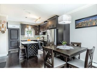 """Photo 9: 101 3488 SEFTON Street in Port Coquitlam: Glenwood PQ Townhouse for sale in """"SEFTON SPRINGS"""" : MLS®# R2572940"""
