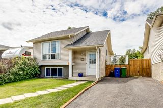 Photo 1: 11 Emberdale Way SE: Airdrie Detached for sale : MLS®# A1124079