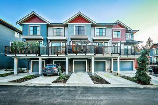 Photo 34: 55 13260 236 STREET in Maple Ridge: Silver Valley Townhouse for sale : MLS®# R2564298