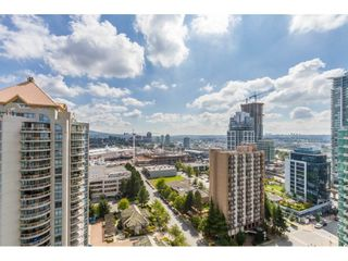 """Photo 15: 2304 4353 HALIFAX Street in Burnaby: Brentwood Park Condo for sale in """"Brent Garden Towers"""" (Burnaby North)  : MLS®# R2098085"""