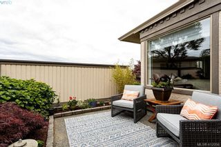 Photo 30: 22 4300 Stoneywood Lane in VICTORIA: SE Broadmead Row/Townhouse for sale (Saanich East)  : MLS®# 816982