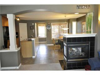 Photo 5: 736 TUSCANY Drive NW in CALGARY: Tuscany Residential Detached Single Family for sale (Calgary)  : MLS®# C3628049