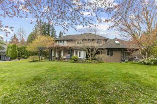 Photo 33: 5618 124A Street in Surrey: Panorama Ridge House for sale : MLS®# R2560890