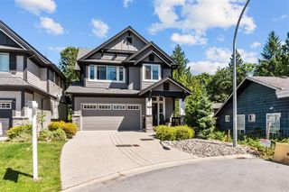 Photo 1: 20473 83A Avenue in Langley: Willoughby Heights House for sale : MLS®# R2595567