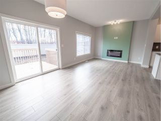 Photo 15: 225 39A Avenue in Edmonton: Zone 30 House Half Duplex for sale : MLS®# E4224008