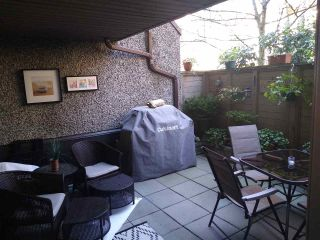 """Photo 32: 216 1500 PENDRELL Street in Vancouver: West End VW Condo for sale in """"WEST END"""" (Vancouver West)  : MLS®# R2552791"""