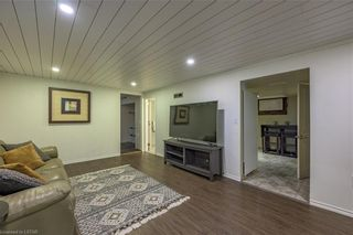 Photo 24: 28 BALMORAL Avenue in London: East C Residential for sale (East)  : MLS®# 40163009