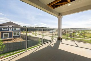 Photo 30: 839 Glenridding Ravine Wynd in Edmonton: Zone 56 House for sale : MLS®# E4245647