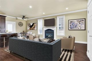 Photo 3: 7232 STRIDE Avenue in Burnaby: Edmonds BE 1/2 Duplex for sale (Burnaby East)  : MLS®# R2590762