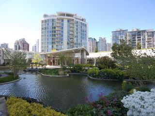 Photo 9: 1203 198 AQUARIUS MEWS ME in Vancouver: Yaletown Condo for sale (Vancouver West)  : MLS®# V906983