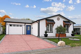 """Main Photo: 28 45918 KNIGHT Road in Chilliwack: Sardis East Vedder Rd House for sale in """"Country Park Village"""" (Sardis)  : MLS®# R2625323"""