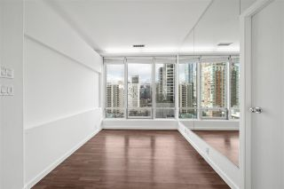 Photo 4: 809 989 NELSON STREET in Vancouver: Downtown VW Condo for sale (Vancouver West)  : MLS®# R2541423