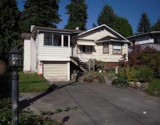 FEATURED LISTING: 1654 ROSS RD North Vancouver
