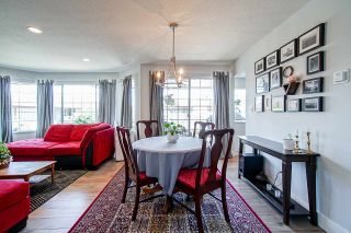 """Photo 17: 21 32659 GEORGE FERGUSON Way in Abbotsford: Abbotsford West Townhouse for sale in """"Canterbury Gate"""" : MLS®# R2567107"""