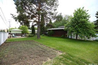 Photo 43: 1112 Tiffin Crescent in Saskatoon: Hudson Bay Park Residential for sale : MLS®# SK734647
