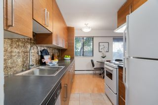 """Photo 10: 104 2424 CYPRESS Street in Vancouver: Kitsilano Condo for sale in """"Cypress Place"""" (Vancouver West)  : MLS®# R2623646"""