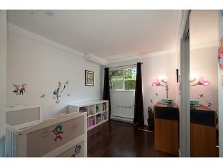 """Photo 13: 108 1823 W 7TH Avenue in Vancouver: Kitsilano Townhouse for sale in """"THE CARNEGIE"""" (Vancouver West)  : MLS®# V1073495"""