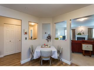 """Photo 6: 407 2435 CENTER Street in Abbotsford: Abbotsford West Condo for sale in """"Cedar Grove Place"""" : MLS®# R2391275"""