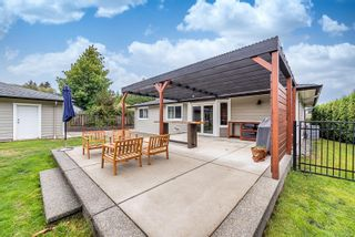 Photo 11: 231 Carmanah Dr in Courtenay: CV Courtenay East House for sale (Comox Valley)  : MLS®# 856358