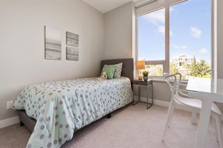 """Photo 17: W305 677 W 41ST Avenue in Vancouver: Oakridge VW Condo for sale in """"41 West"""" (Vancouver West)  : MLS®# R2605718"""