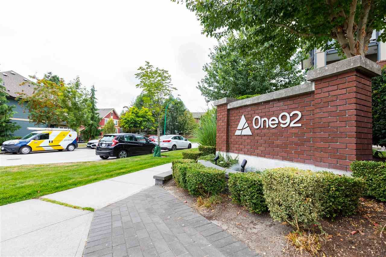 Main Photo: 409 19201 66A Avenue in Surrey: Clayton Condo for sale (Cloverdale)  : MLS®# R2494746