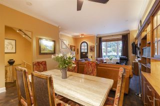 Photo 7: 5338 OAK STREET in Vancouver: Cambie Townhouse for sale (Vancouver West)  : MLS®# R2528197