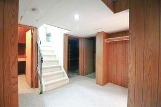 Photo 28: 195 Lyndale Drive in Winnipeg: Norwood Flats Residential for sale (2B)  : MLS®# 202119117