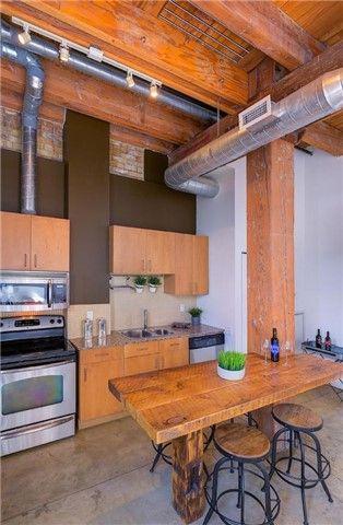 Photo 8: 363 Sorauren Ave Unit #206 in Toronto: Roncesvalles Condo for sale (Toronto W01)  : MLS®# W3724289