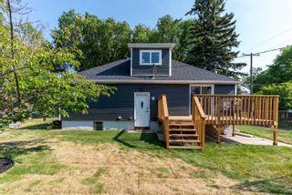 Photo 38: 13536 117 Avenue in Edmonton: Zone 07 House for sale : MLS®# E4256312
