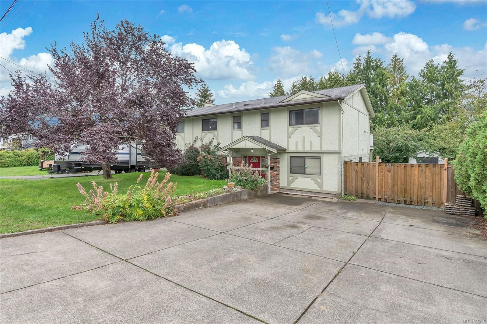 Main Photo: 507 Sandowne Dr in : CR Campbell River Central House for sale (Campbell River)  : MLS®# 856796