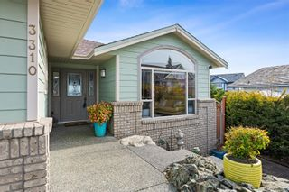 Photo 2: 3310 Wavecrest Dr in : Na Hammond Bay House for sale (Nanaimo)  : MLS®# 871531