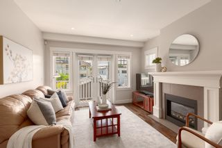 Photo 12: 2418 W 8TH Avenue in Vancouver: Kitsilano Townhouse for sale (Vancouver West)  : MLS®# R2602350