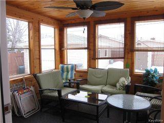 Photo 9: 127 Minikada Bay in Winnipeg: East Transcona Residential for sale (3M)  : MLS®# 1704515