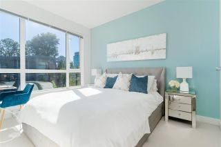 """Photo 1: 419 7088 14TH Avenue in Burnaby: Edmonds BE Condo for sale in """"REDBRICK BY AMACON"""" (Burnaby East)  : MLS®# R2590128"""