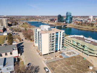 Photo 46: 804 505 12th Street East in Saskatoon: Nutana Residential for sale : MLS®# SK870129