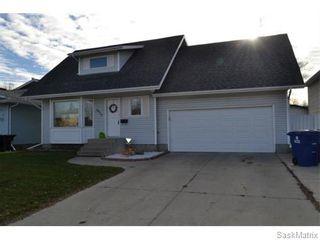 Photo 2: 2435 Kenderdine Road in Saskatoon: Erindale Single Family Dwelling for sale (Saskatoon Area 01)  : MLS®# 565240