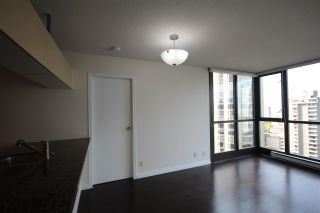 Photo 5: 1807 1331 ALBERNI Street in Vancouver: West End VW Condo for sale (Vancouver West)  : MLS®# R2009426