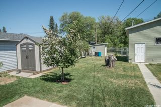 Photo 25: 226 W Avenue North in Saskatoon: Mount Royal SA Residential for sale : MLS®# SK862682