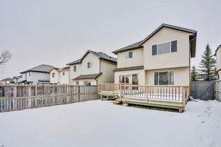 Photo 37: 38 SOMERSIDE Crescent SW in Calgary: Somerset House for sale : MLS®# C4142576
