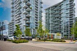 """Photo 32: 1001 258 NELSON'S Court in New Westminster: Sapperton Condo for sale in """"Columbia"""" : MLS®# R2581932"""
