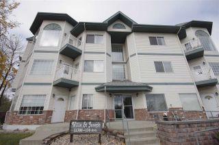 Photo 1: 104 11308 130 Avenue in Edmonton: Zone 01 Condo for sale : MLS®# E4172958