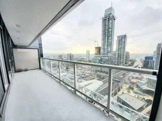 """Photo 9: 1708 1955 ALPHA Way in Burnaby: Brentwood Park Condo for sale in """"AMAZING BRENTWOOD TOWER"""" (Burnaby North)  : MLS®# R2500310"""