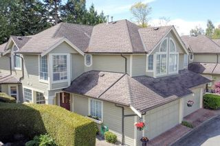 Photo 31: 8 11100 RAILWAY AVENUE in Richmond: Westwind Townhouse for sale : MLS®# R2579682