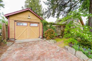"""Photo 33: 1613 SEVENTH Avenue in New Westminster: West End NW House for sale in """"West End"""" : MLS®# R2579061"""