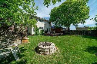 Photo 38: 202 Vista Avenue in Winnipeg: St Vital Residential for sale (2E)  : MLS®# 202011762