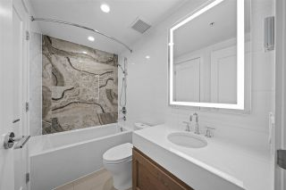 """Photo 16: 404 5629 BIRNEY Avenue in Vancouver: University VW Condo for sale in """"Ivy on The Park"""" (Vancouver West)  : MLS®# R2572533"""
